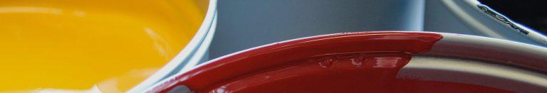 塗料・接着剤業界